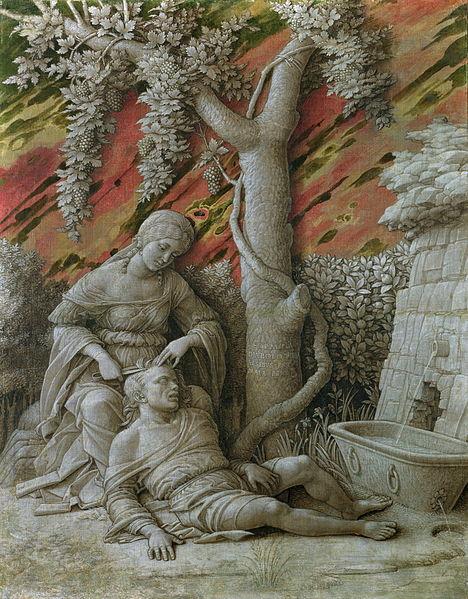Andrea Mantegna, 1495