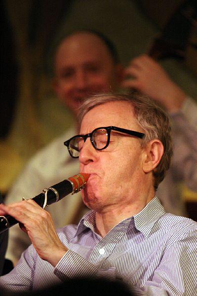 vagy klarinéton