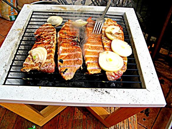 sülneka húsok
