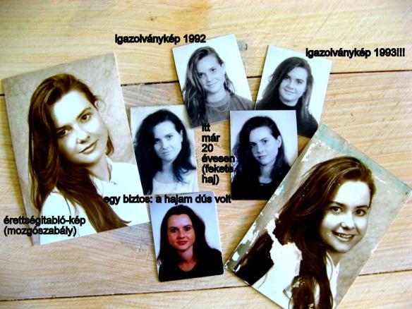 régi fotók diák