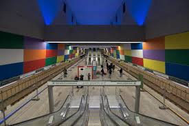 Móricz metró