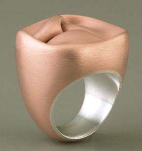 köldökgyűrű