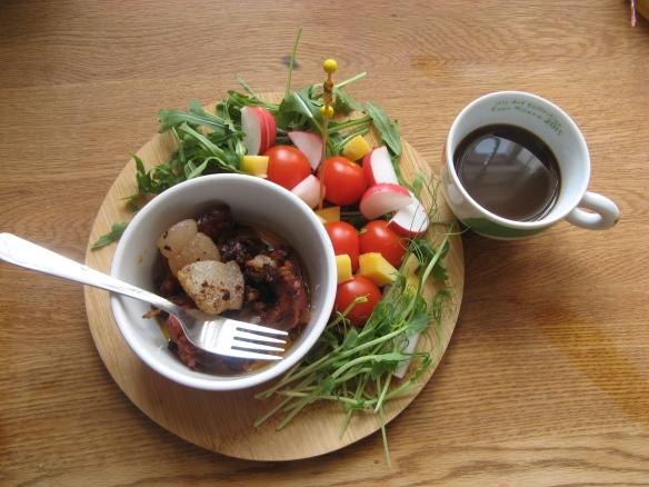 ketogén ebéd