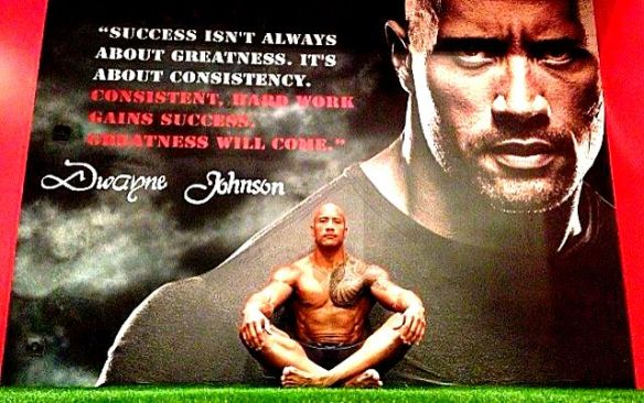 dwayne motivation jav