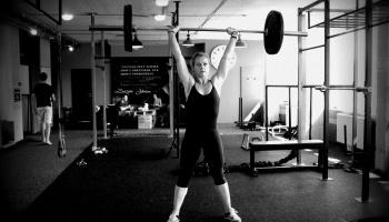 zsírvesztéses súlyzó rutin