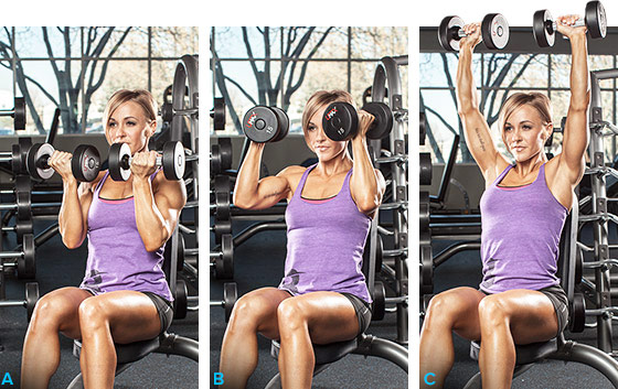 exercises-for-flabby-arms-arnold-press