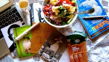 mit kell snackbe venni diéta közben?
